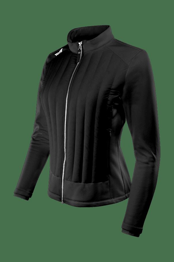 Hybrid V-line Down Jacket Listing Image