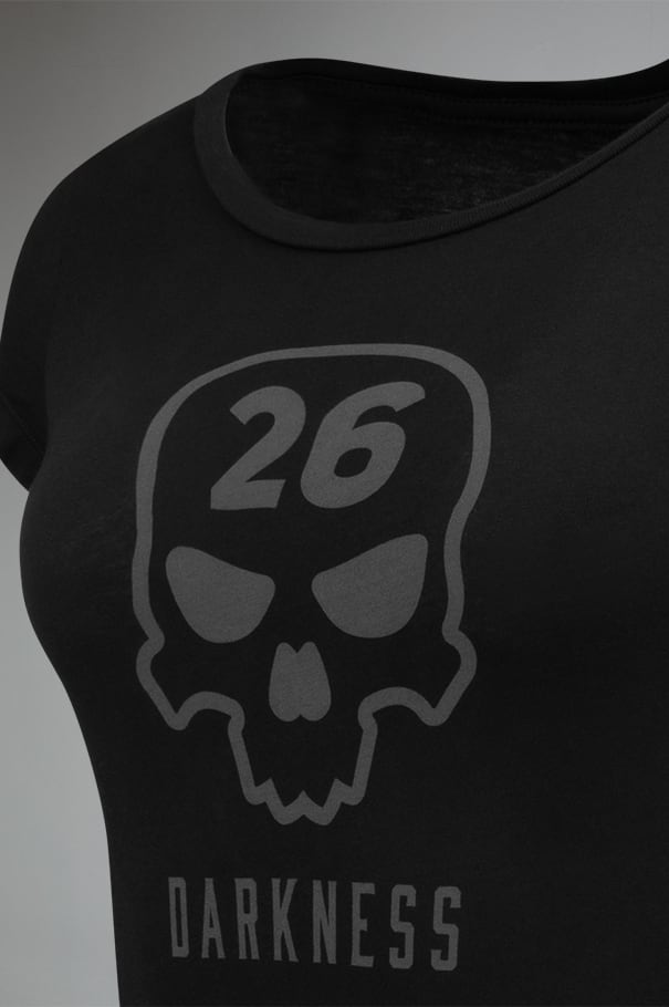 Skull Edge Tee Rollover Image