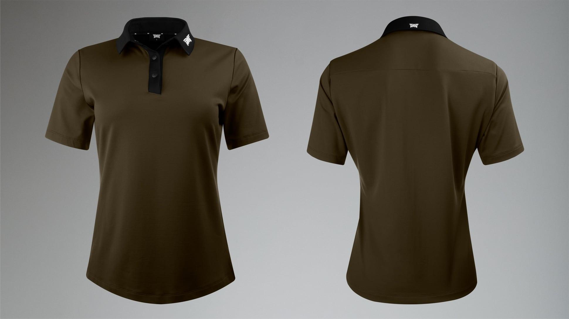 Short Sleeve Xtreme Polo Image 2