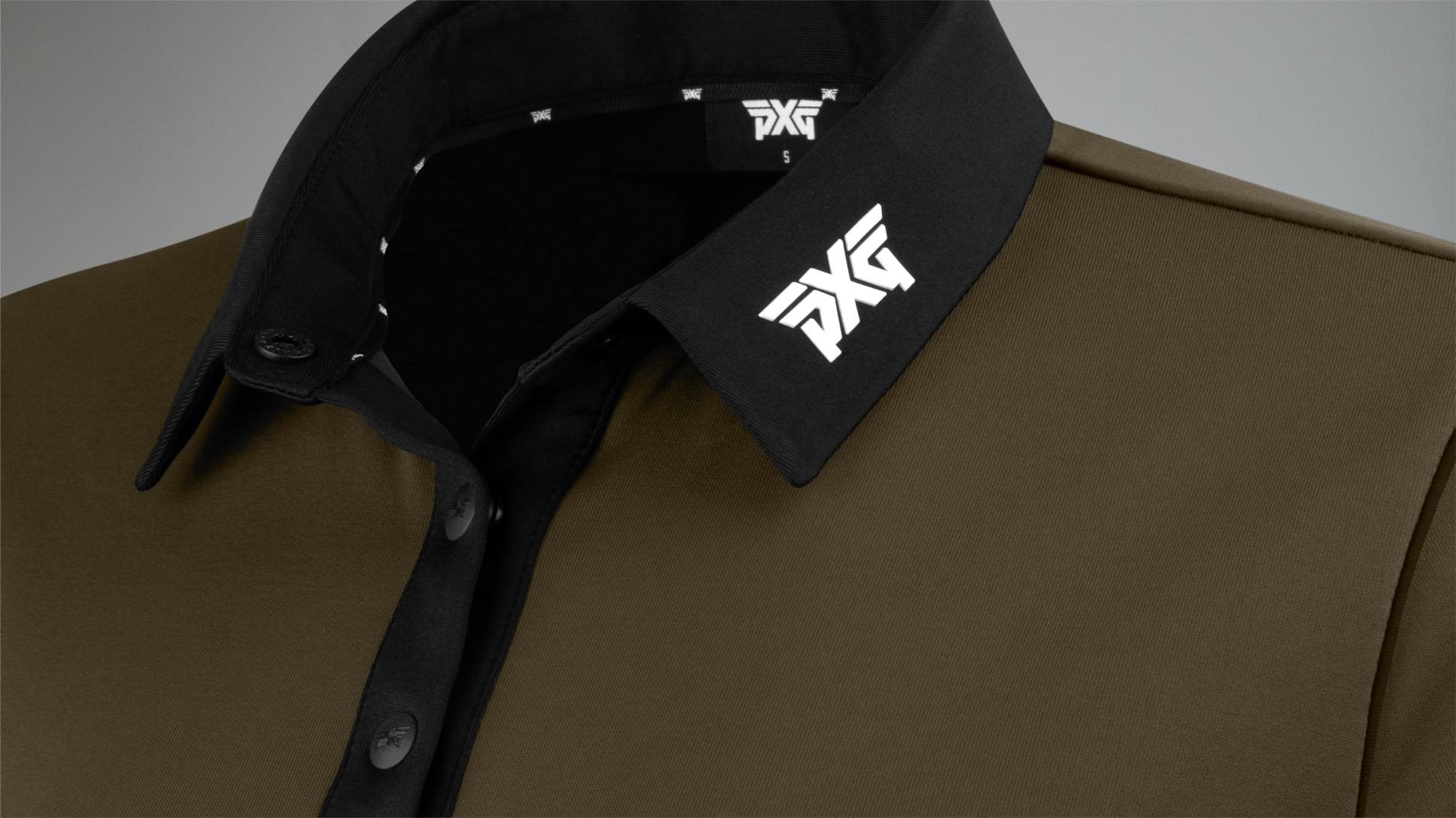 Short Sleeve Xtreme Polo Image 3