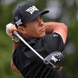 PXG Snagged $2.4 Million In Brand Exposure With Billy Horschel