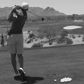 Horschel explains PXG club technology