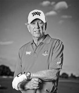 ​Hall of Fame Golf Instructor Jim McLean Announces Partnership with PXG