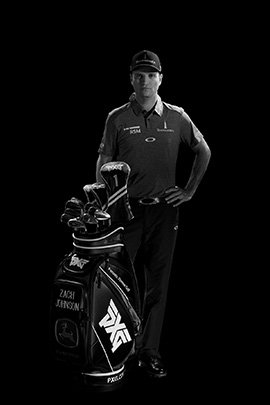 Q&A WITH ZACH JOHNSON