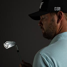 Parsons Xtreme Golf - PXG - Officially Arrives on the PGA Tour