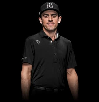 Scott Langley plays PXG