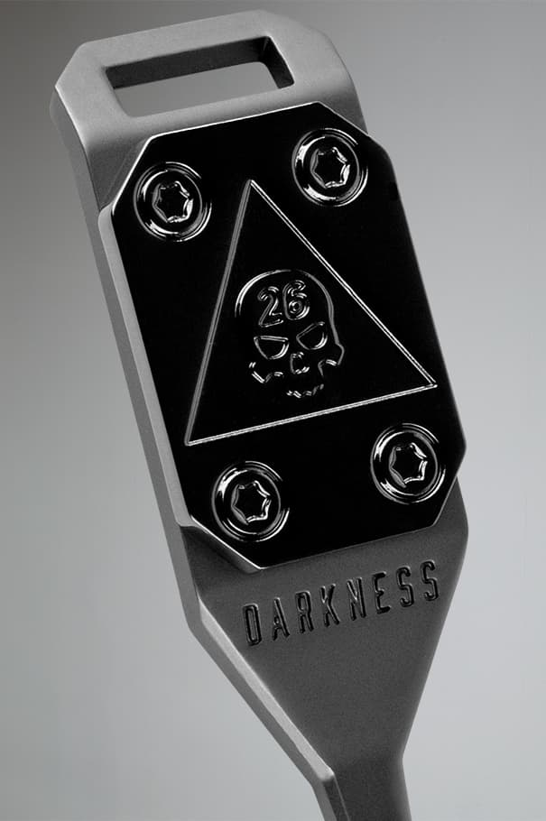PXG Darkness Shield Single Prong Divot Tool Rollover Image
