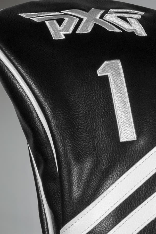 PXG Driver Headcover Rollover Image