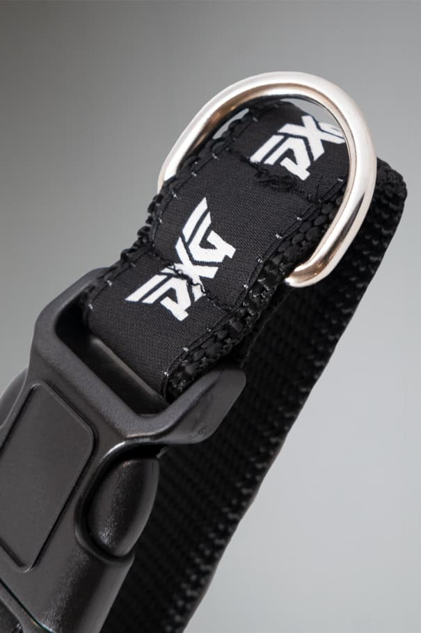 PXG Fur Baby Dog Collar Rollover Image