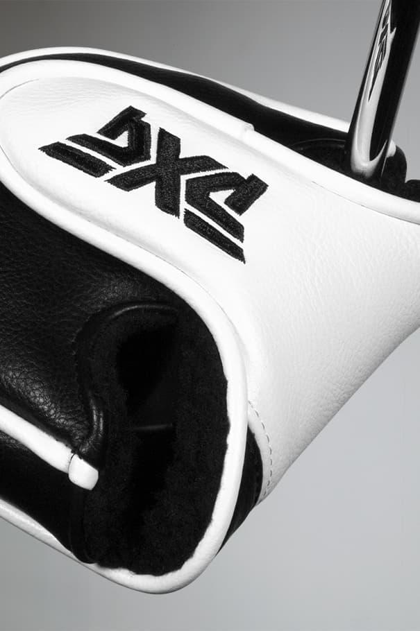 PXG Heel Shaft Mallet Headcover Rollover Image