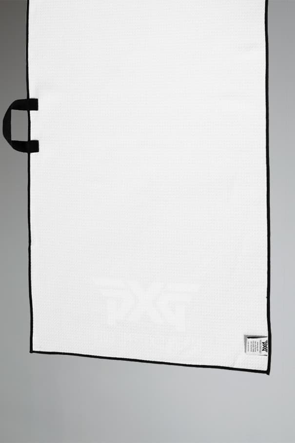 PXG Waffle Towel Rollover Image