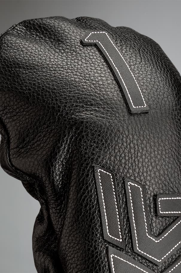PXG Lifted Driver Cover Rollover Image