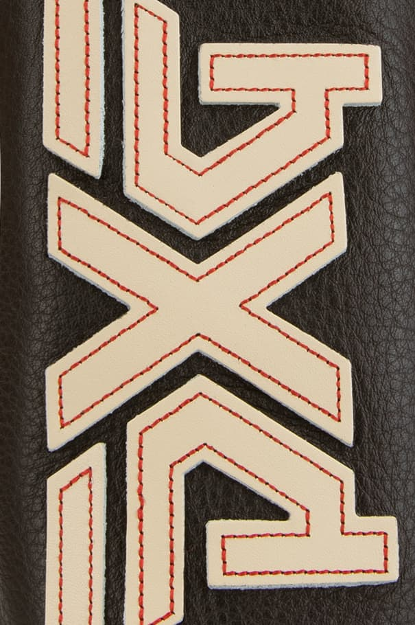 PXG Lifted Fairway Cover -Mocha Rollover Image