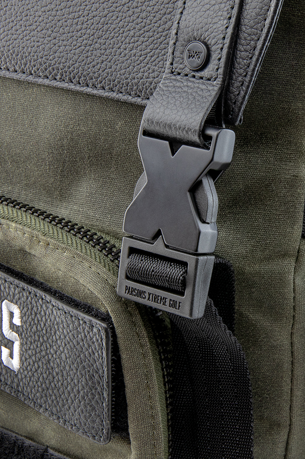 PXG Troops Darkness Backpack Rollover Image