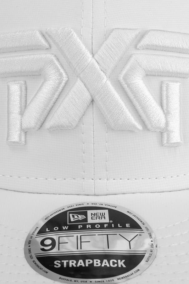 Whiteout Adjustable Cap Rollover Image