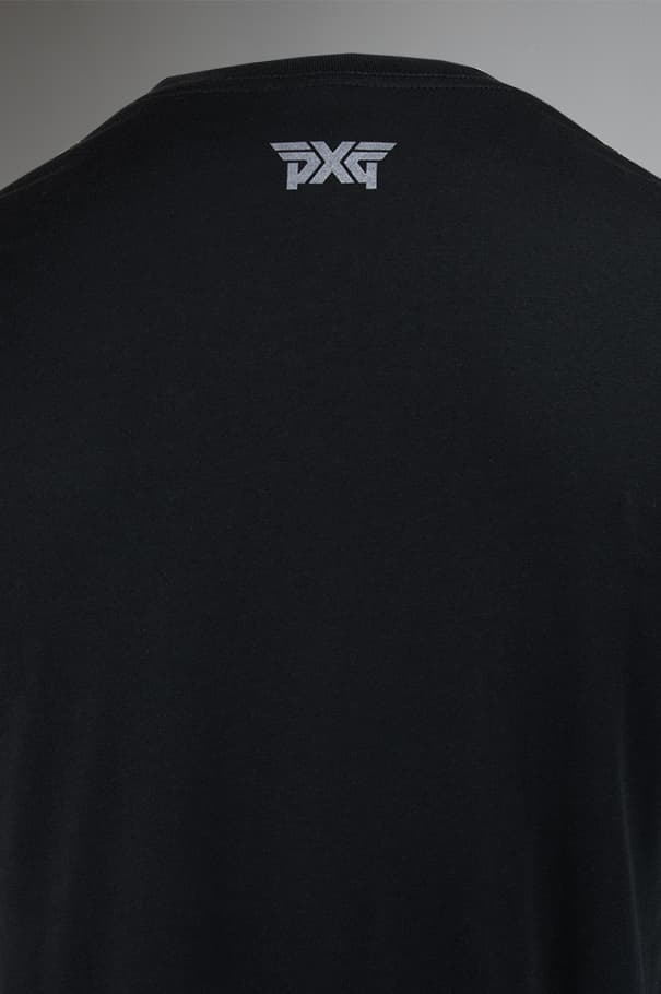 Men's PXG The Quote Tee Rollover Image