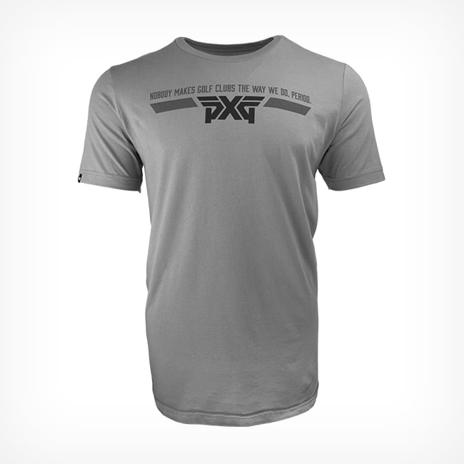 Men's PXG The Quote Tee Listing Image