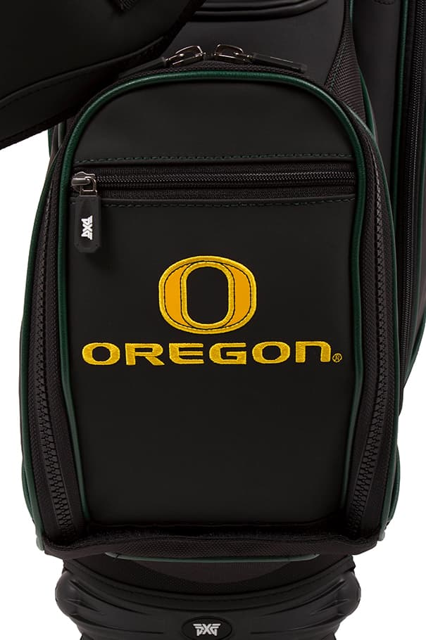 Oregon Stand Bag Rollover Image
