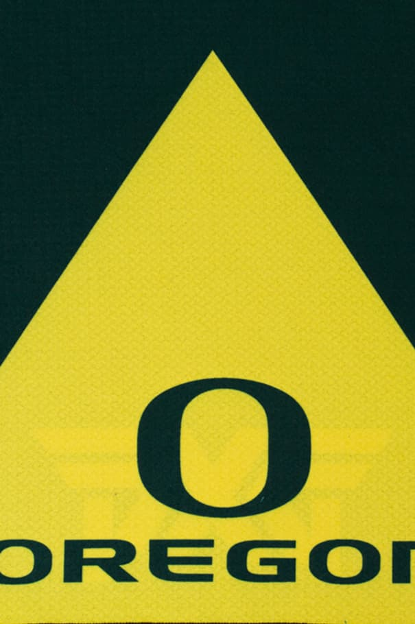 Oregon Towel Rollover Image