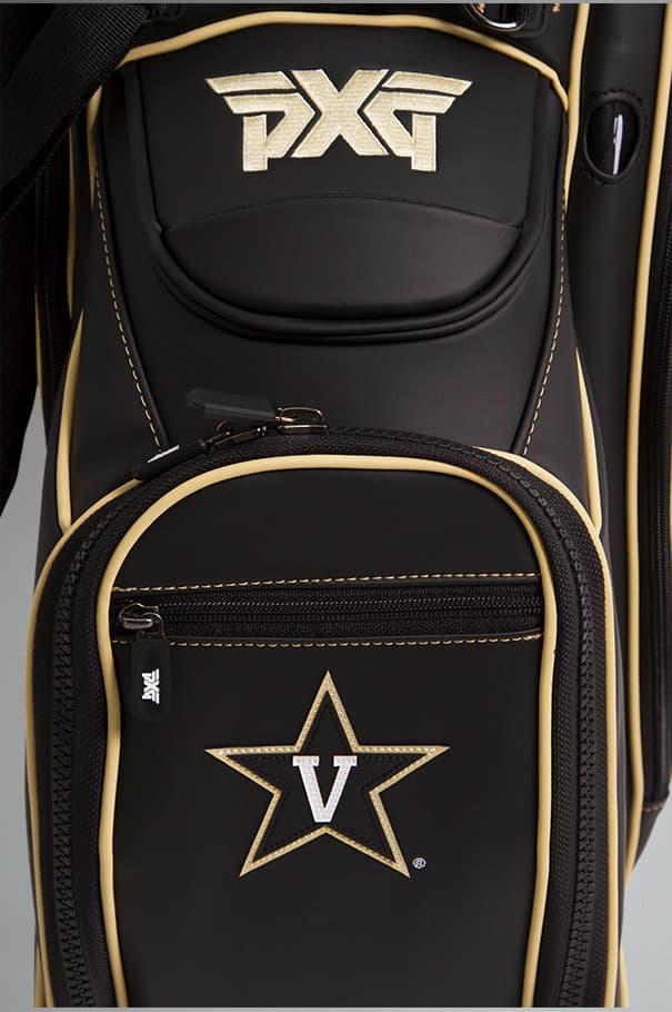 Vanderbilt Stand Bag Rollover Image