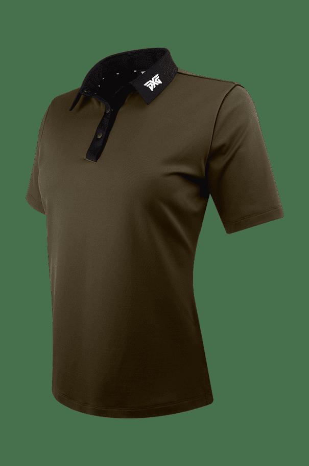 Short Sleeve Xtreme Polo Listing Image