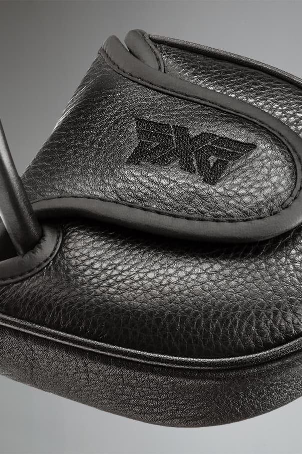 PXG Lifted Heel Shaft Mallet Headcover Rollover Image