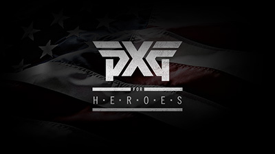 PXG for Heroes image